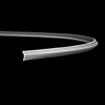 CORNICHE de plafond flexible POLYURÉTHANE F1.257