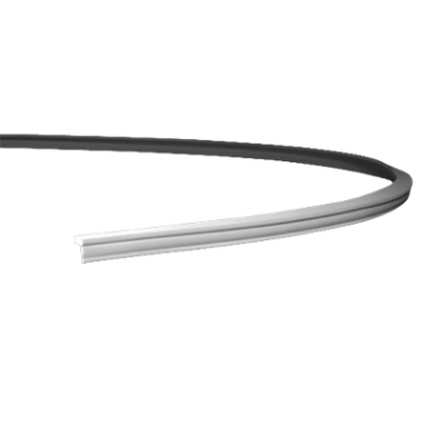 CORNICHE de plafond flexible POLYURÉTHANE F1.258