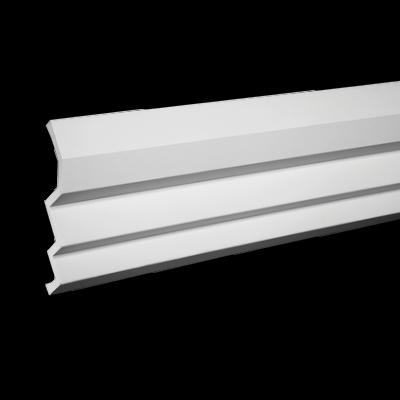 CORNICHE de plafond POLYURÉTHANE 1.260
