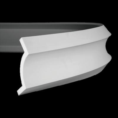 CORNICHE de plafond flexible POLYURÉTHANE F1.264