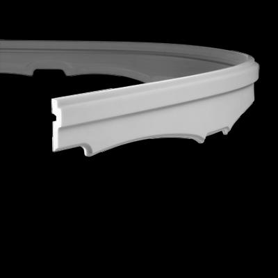 CORNICHE de plafond flexible POLYURÉTHANE F1.265