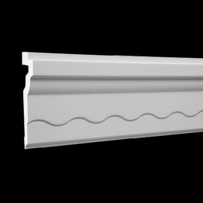 CORNICHE de plafond POLYURÉTHANE 1.268
