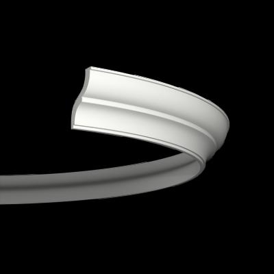 CORNICHE de plafond flexible POLYURÉTHANE F1.275