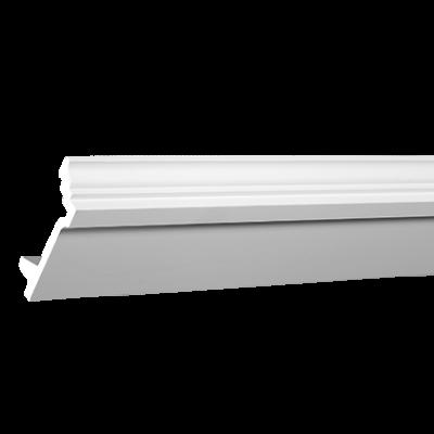 CORNICHE de plafond POLYURÉTHANE 1.277