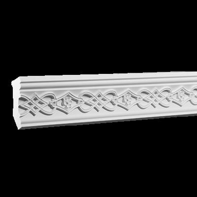 CORNICHE de plafond POLYURÉTHANE 1.282