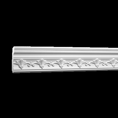 CORNICHE de plafond POLYURÉTHANE 1.284