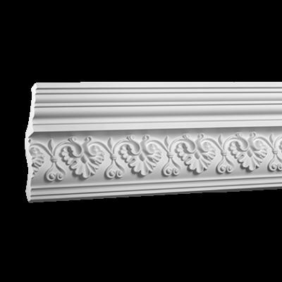 CORNICHE de plafond POLYURÉTHANE 1.285