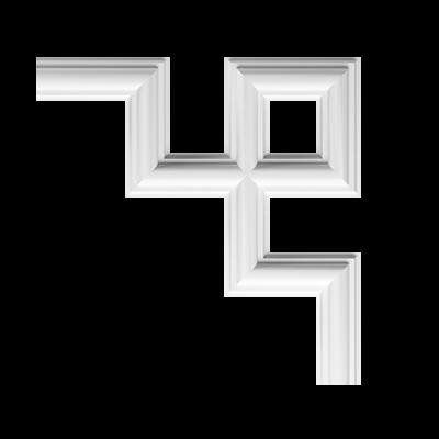 Élément d'angle  1.286