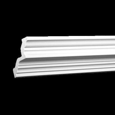 CORNICHE de plafond POLYURÉTHANE 1.286