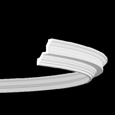 CORNICHE de plafond flexible POLYURÉTHANE F1.286