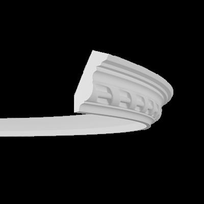 CORNICHE de plafond flexible POLYURÉTHANE F1.289