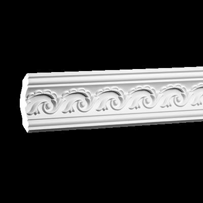 CORNICHE de plafond POLYURÉTHANE 1.290