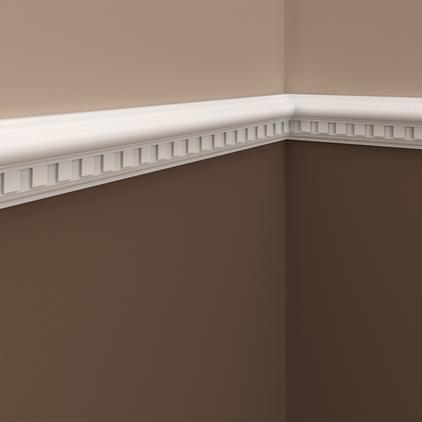 moulure de plafond cimaise polyur 201 thane