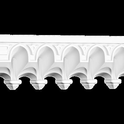 CORNICHE de plafond POLYURÉTHANE 53.501