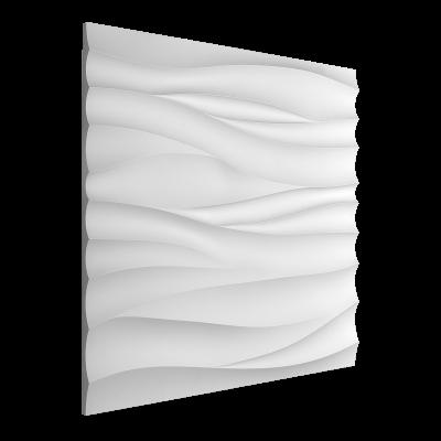 Panneau décoratif polyuréthane 59.001