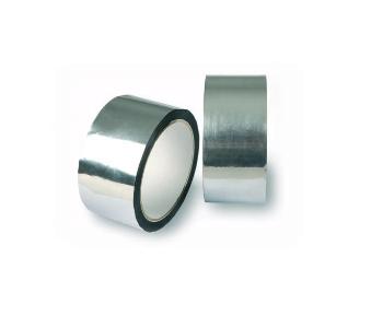 Bande adhesive aluminium