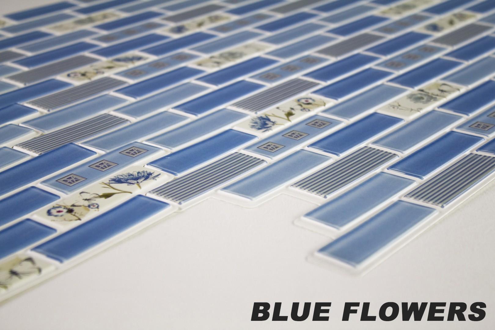 Blue flowers originalbild 1