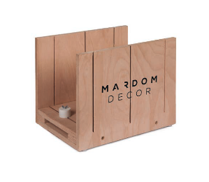 Boîte à onglet Mardom