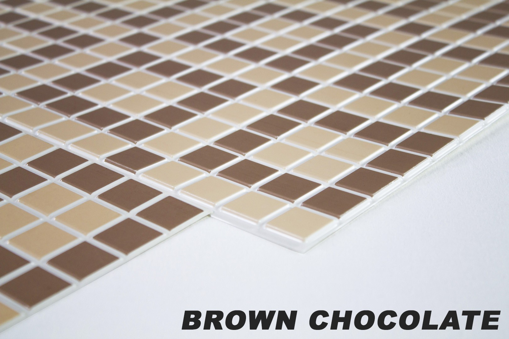 Brown chocolate originalbild 1