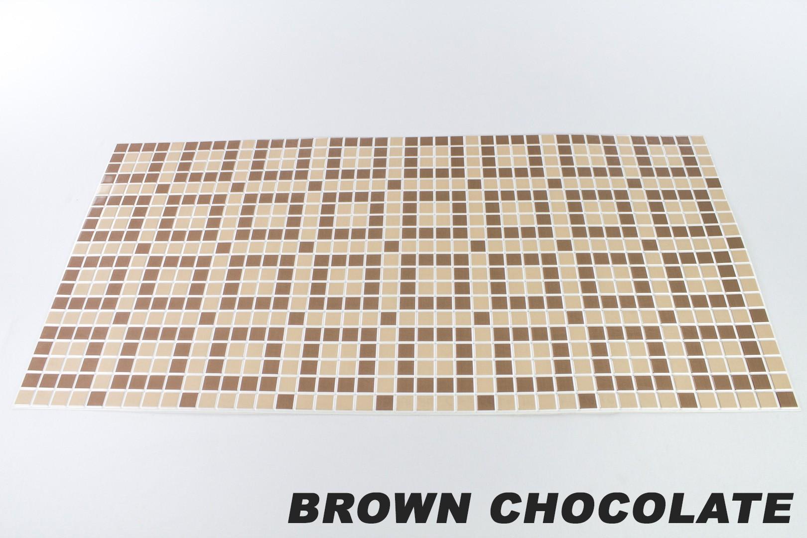 Brown chocolate originalbild