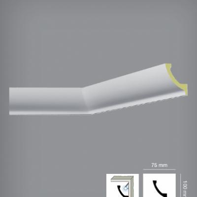 CORNICHE DE PLAFOND ÉCLAIRAGE INDIRECT C3215
