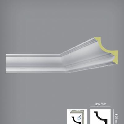 CORNICHE DE PLAFOND ÉCLAIRAGE INDIRECT C3901