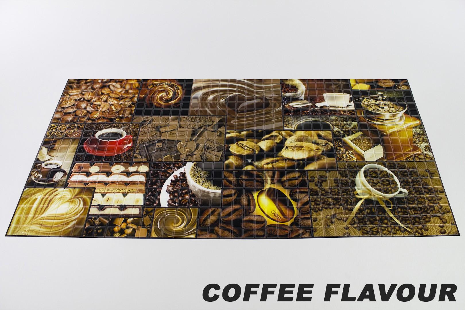 Coffee flavour originalbild