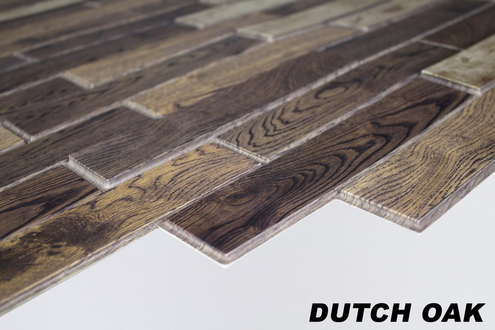 Dutch oak originalbild 1