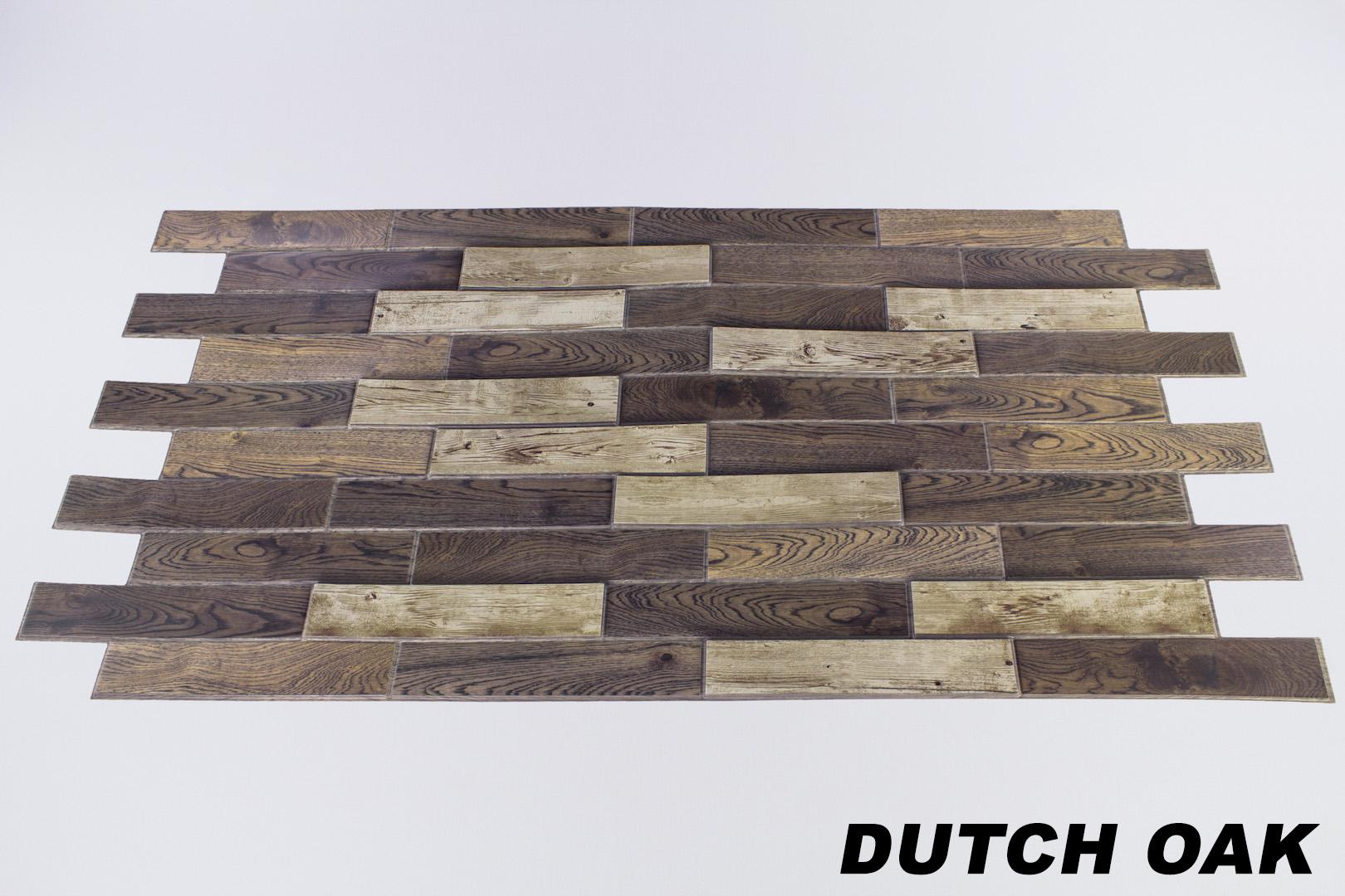 Dutch oak originalbild