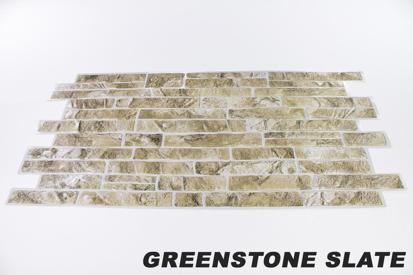 Greenstone slate originalbild