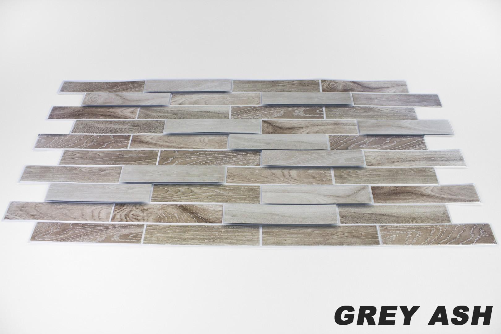 Grey ash originalbild