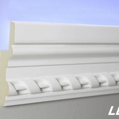 CORNICHE DE PLAFOND ÉCLAIRAGE INDIRECT LED-5