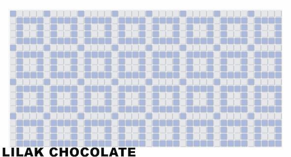 Lilak chocolate mosaic1