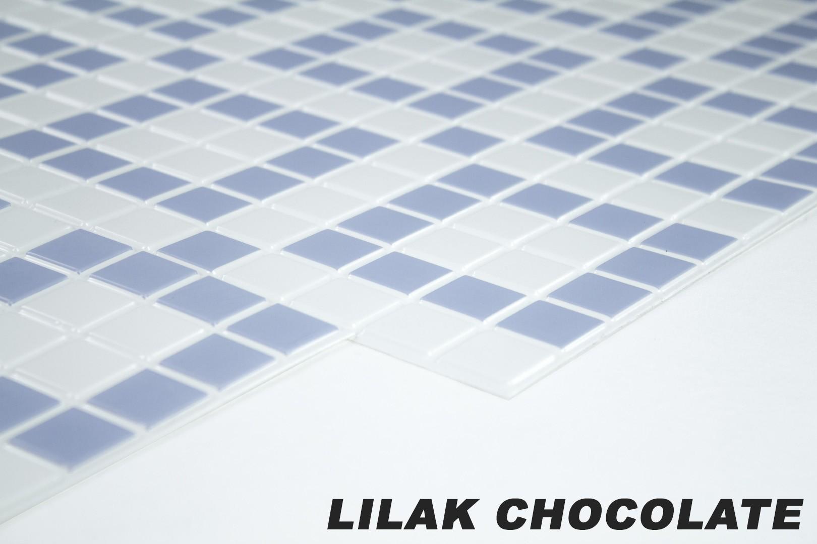Lilak chocolate originalbild 1
