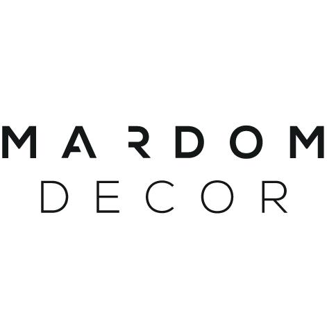 Logo mardom