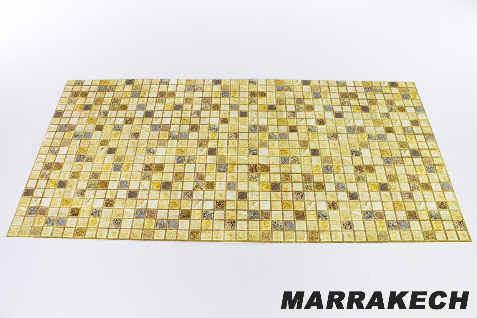 Marrakech originalbild