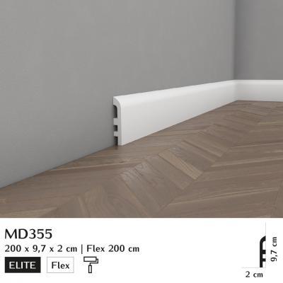PLINTHE MD355