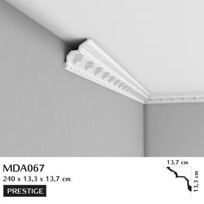 CORNICHE  PLAFOND MDA067