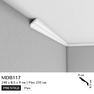 CORNICHE  MDB117