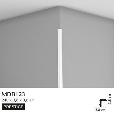 CORNICHE D'ANGLE MDB123