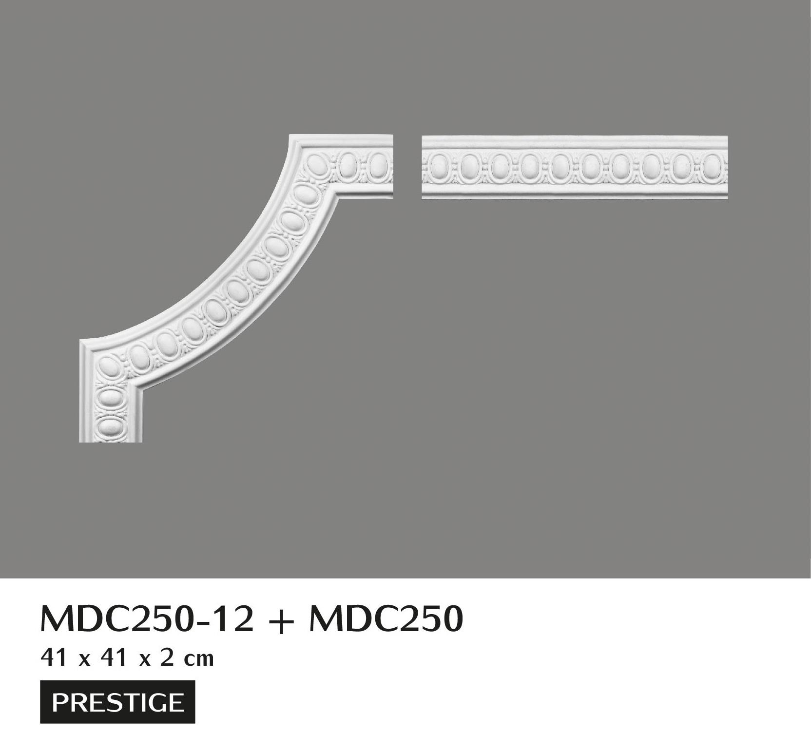Mdc250 12