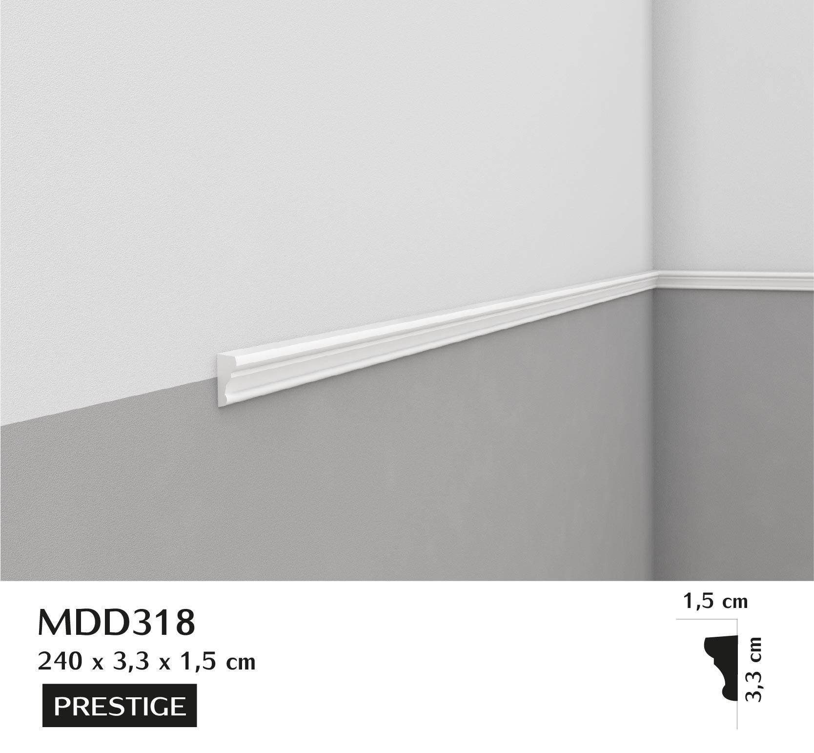 Mdd318