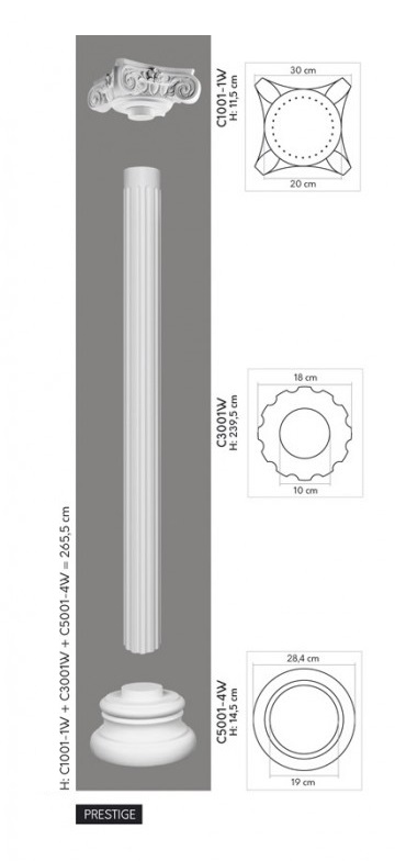 Medium c3001 w 1w 1