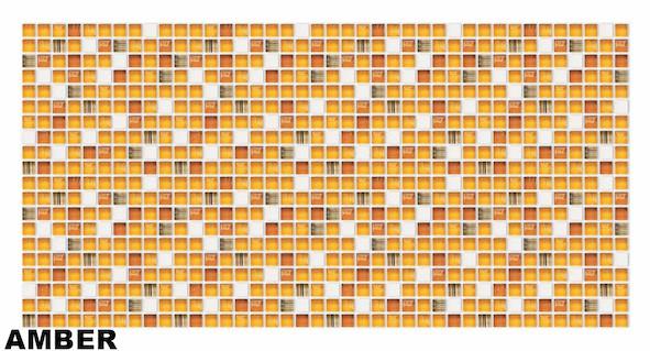Mosaic amber1