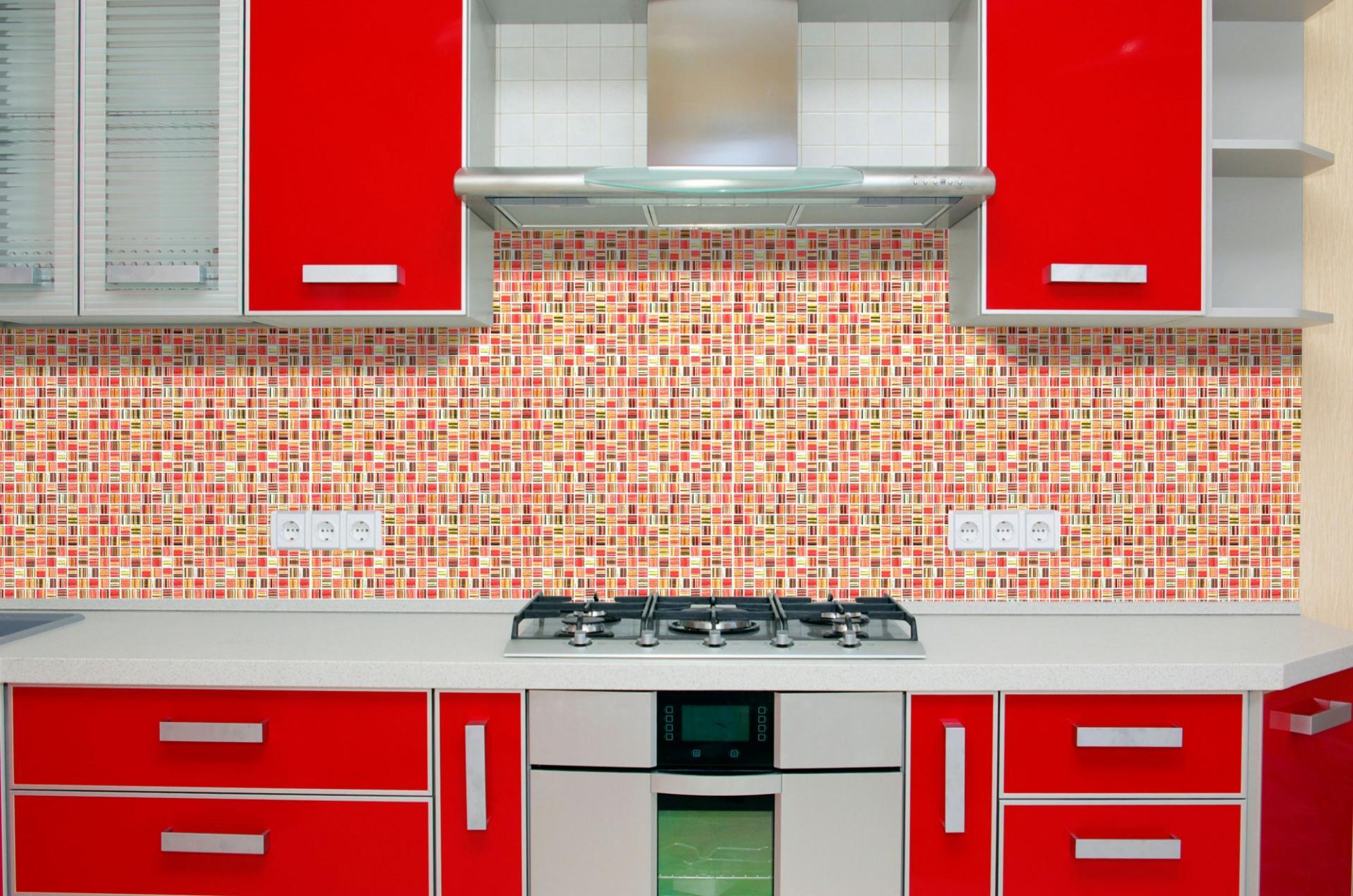 Mosaic caramel 2