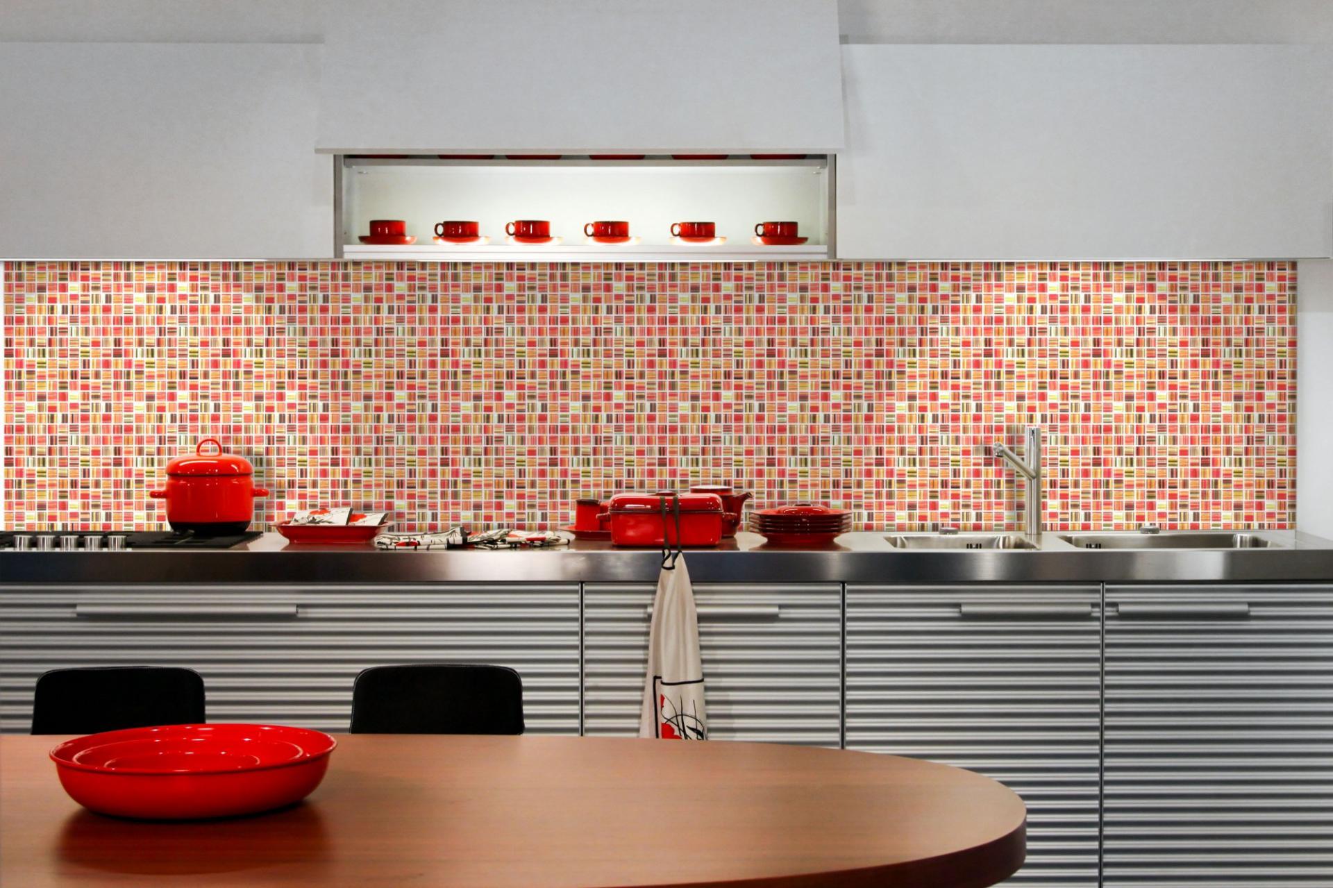 Mosaic caramel 3