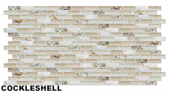 Mosaic cockleshell1