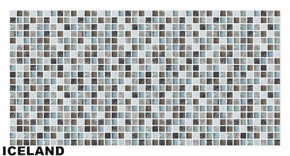 Mosaic iceland1