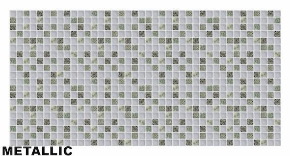 Mosaic metallic1 1