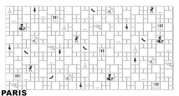 Mosaic paris1